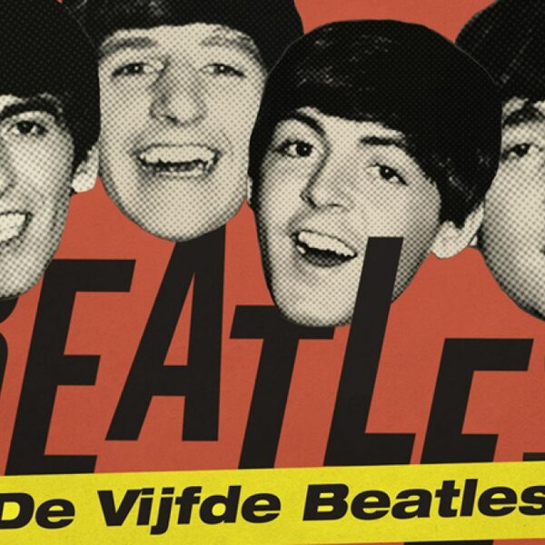 Wie kunnen allemaal een vijfde Beatle zijn?