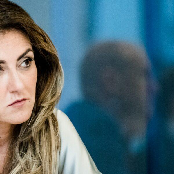 VVD: 'Angela B. is niet welkom, pak paspoort Syriëgangers af'