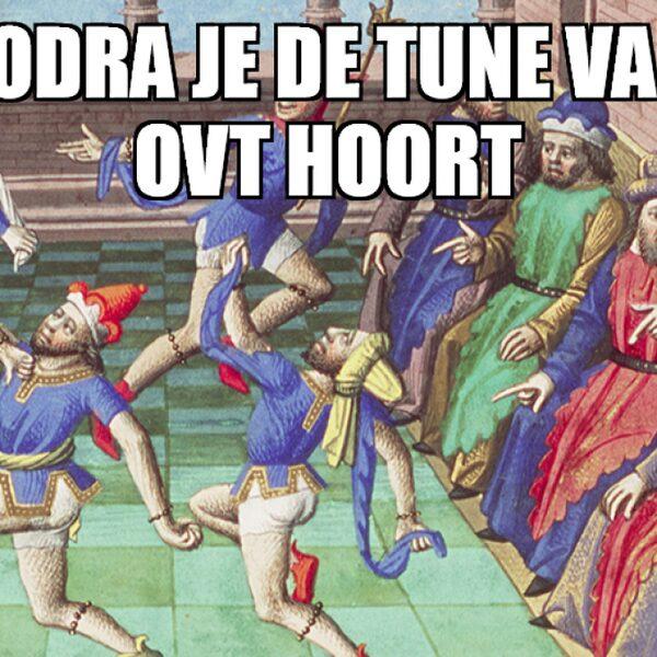 Superleuk: zo maak je memes uit de Middeleeuwen