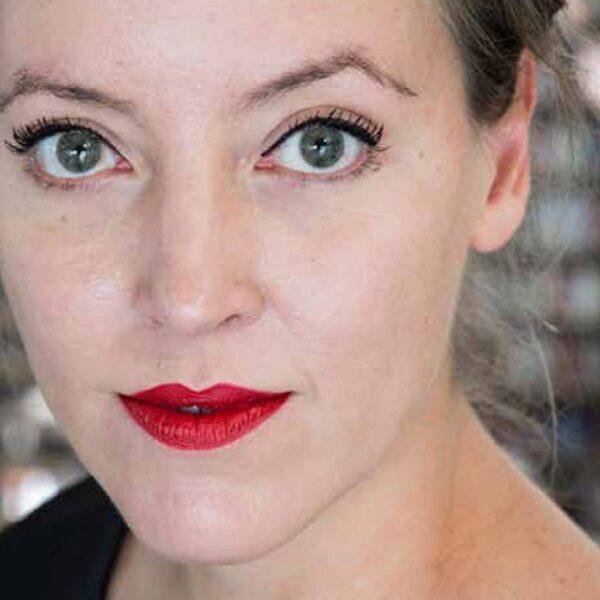 Marieke Derksen: 'Verhalen over voetbal zijn interessanter dan het spelletje zelf'