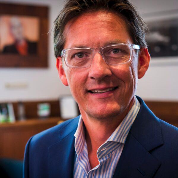 Eerdmans: 'JA21 is alternatief op rechts zonder complottheorieën en gekkigheid'