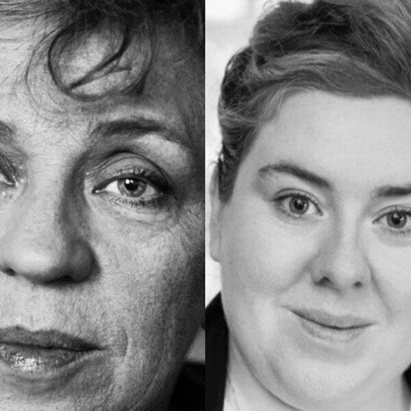 Myranda Jongeling en Nina Spijkers 'Theater maken is een familietje maken'