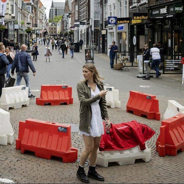 Wat je van middeleeuwers leren kan: pandemie-proof stedenbouw
