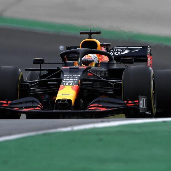 Allard Kalff: 'Formule 1 is te veilig, ik wil meer risico zien'