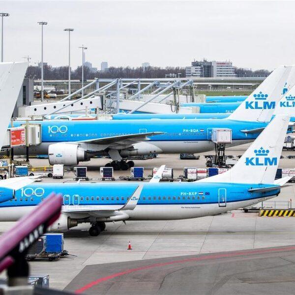 KLM krijgt miljarden, cultuursector 300 miljoen: 'Volstrekt verkeerde houding'