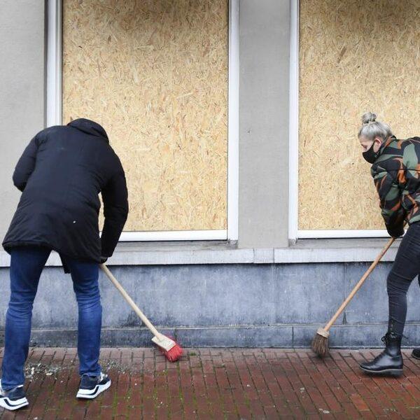 Wat beweegt jongeren om te rellen en plunderen?
