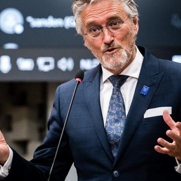 Burgemeester Eindhoven aan vooravond Koningsdag: 'Nederland verenigt u'