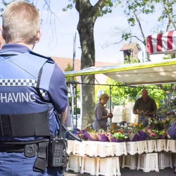 Boa's de dupe van 'weeffout' in politiewet