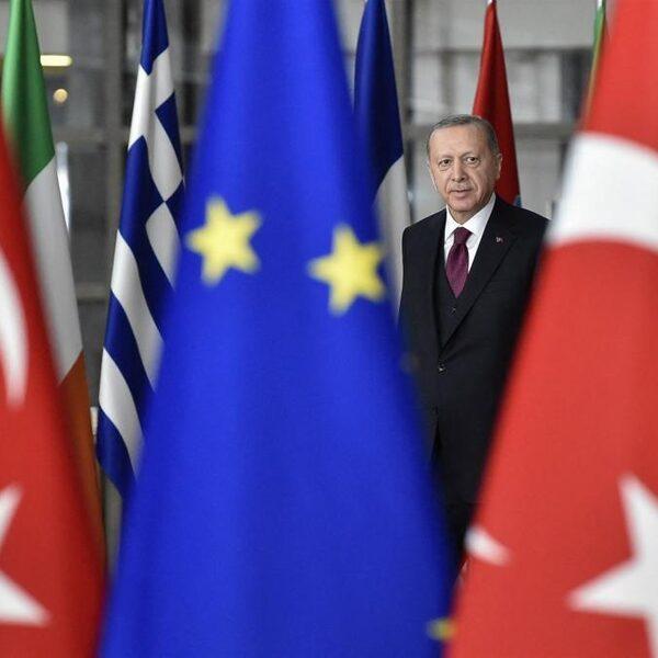 Waarom Erdogan zich niet druk maakt om de Europese top