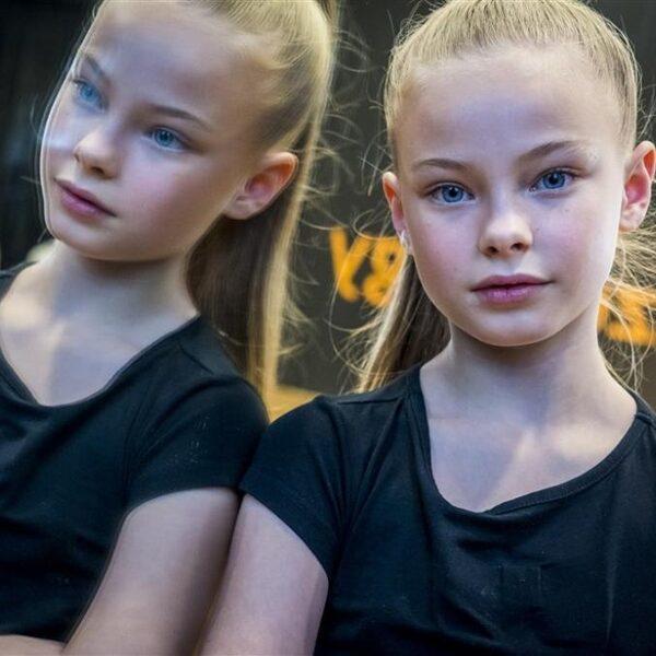 Topmodel Summer de Snoo (10) krijgt realityserie: 'Er gaan bij mij rode lampjes branden'