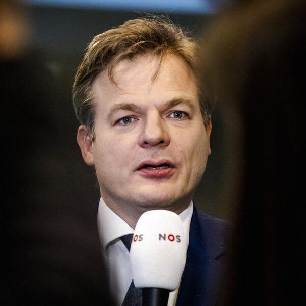 'Pieter Omtzigt is aangeslagen en verbijsterd'