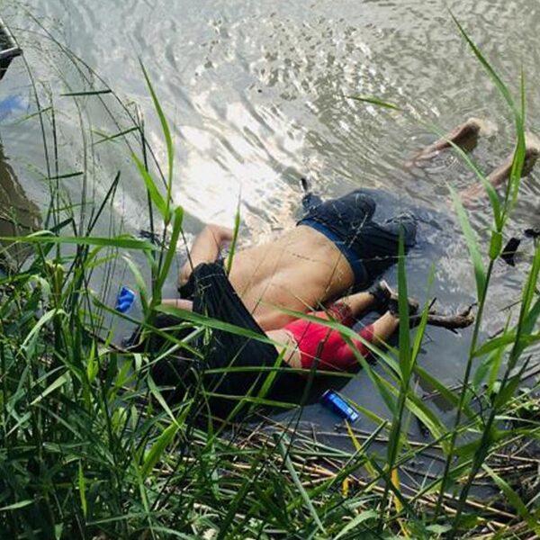 Foto die de wereld schokt: 'Dit verhaal moet verteld worden'