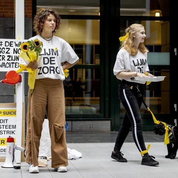 Niveau van Nederlandse psychologen is niet op peil