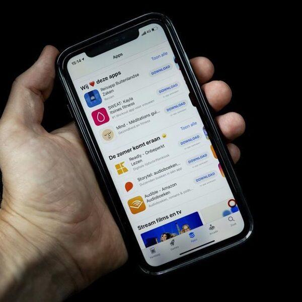 Podcast De Dag: De slag om de App Store