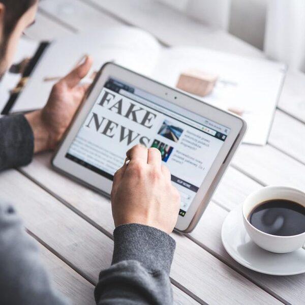 NPO werkt aan echtheidsstempel in strijd tegen 'Fake News'