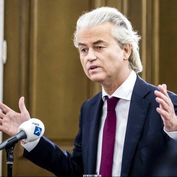 'Wilders profiteert het meest van het eerste lijsttrekkersdebat'