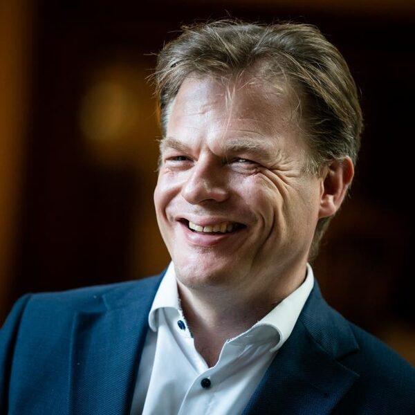 Ook Kamerlid Pieter Omtzigt wil CDA-lijsttrekker worden