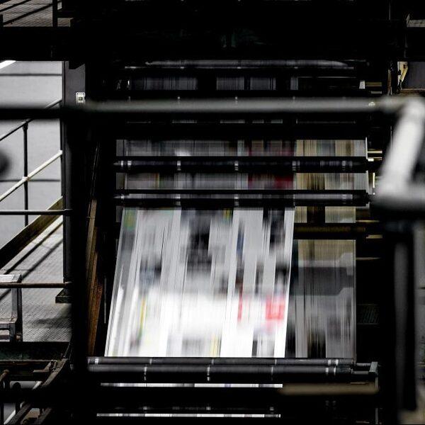 Lokale en regionale kranten zoeken steun om coronacrisis te overleven