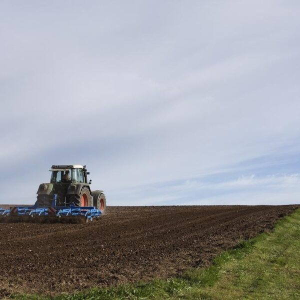 EU-akkoord hervorming landbouwsubsidies gaat niet ver genoeg