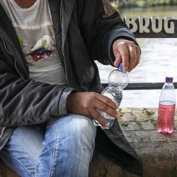 Leger des Heils start campagne voor daklozen tijdens coronacrisis