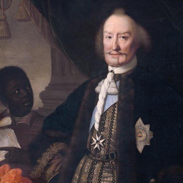 Hoe Nederland Amerika in 1619 aan haar eerste slaven hielp