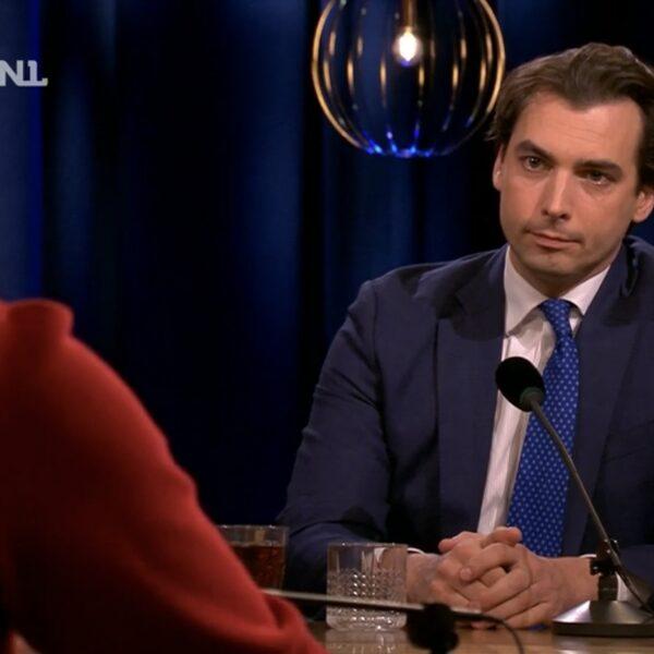 WNL-hoofdredacteur Bert Huisjes reageert op kritiek na Op1-uitzending met Baudet
