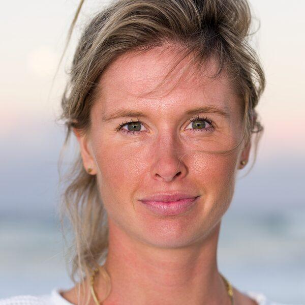 Hoe Els Visser een schipbreuk overleefde en de beste triatleet van Nederland werd
