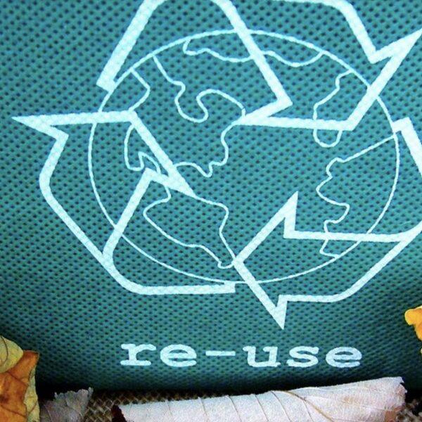 'Een circulaire economie gaat over meer dan recyclen'