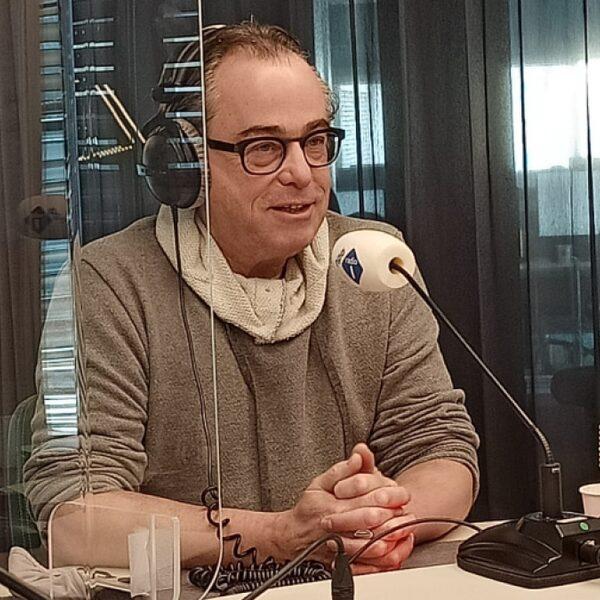 Hans Laroes: 'Talkshows kiezen te veel voor ophef en gedoe'