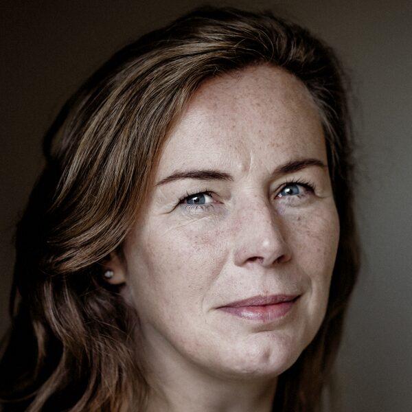 Esther Gerritsen: 'Seks, we nemen het bloedserieus'