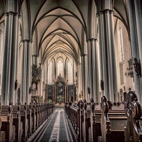 Kerkleiders: 'Spannend hoeveel mensen na corona terugkomen'