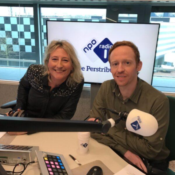 De Mediaweek Awards: Kees van der Staaij in Nieuwsuur & de transfer van Rob Stenders