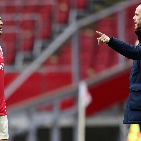 NOS Voetbalpodcast #141: 'Alleen de dubbel is voor Ajax niet genoeg'