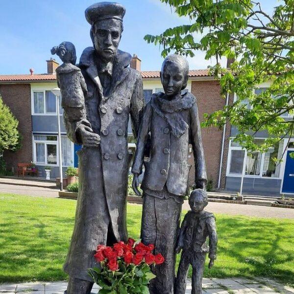 70 jaar Molukkers in Nederland: 'De wijk is alsof je een geschiedenisboek in komt'