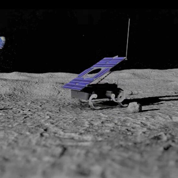 Studenten van de TU Delft sturen nieuwe techniek naar de maan