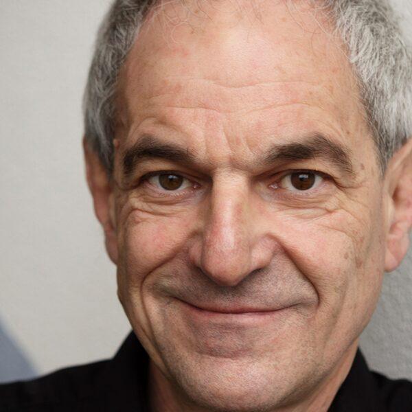 'Je moest idioot geluk hebben om als Jood in Nederland de oorlog te overleven'