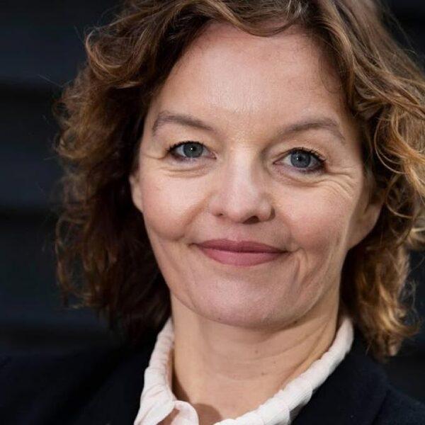 Sanne Wallis de Vries: 'Het is treurig dat we met een regering zitten die onverschillig staat tegenover kunst en cultuur'