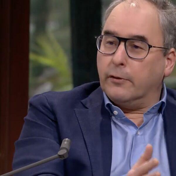 OMT-lid Marc Bonten kan leven met versoepelingen kabinet