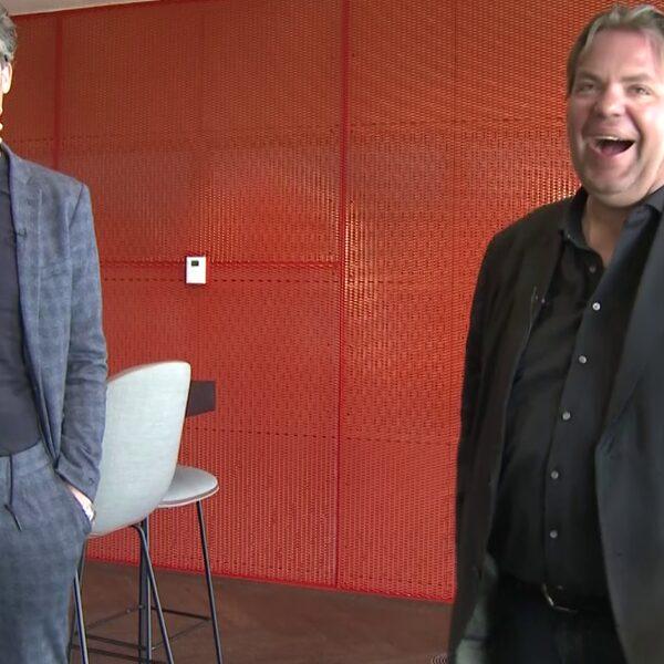 Bureau Sport: 'Grol-Meyer verdient zelfde aandacht als Badr-Rico'