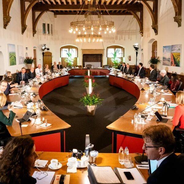 Ministers verschillende keren kritisch over 'lastige' Kamerleden