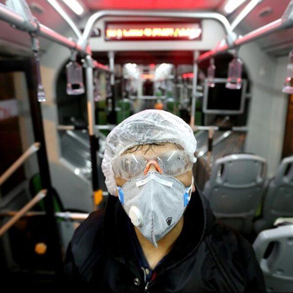 Podcast De Dag: 'Accepteer dat je het coronavirus niet kan beheersen'