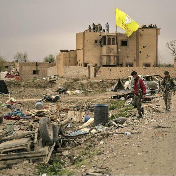 Wat is de toekomst voor de Koerden in Syrië?