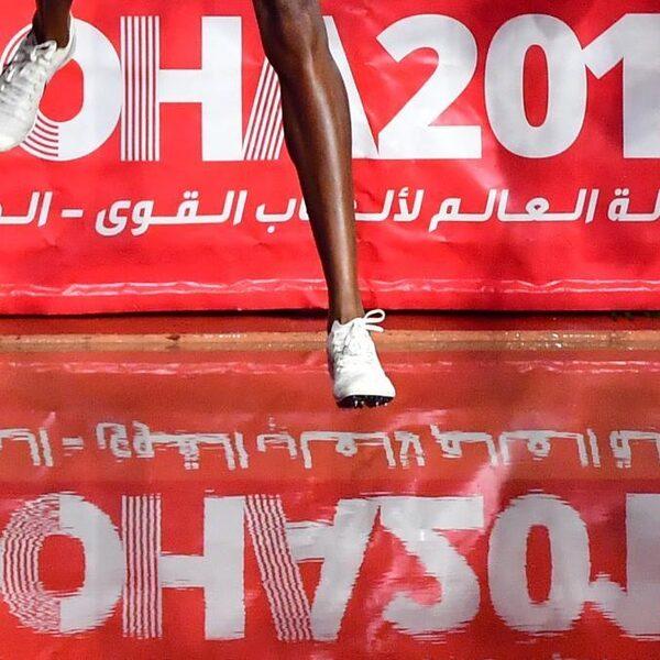 Steeds meer grote sportevenementen in Qatar