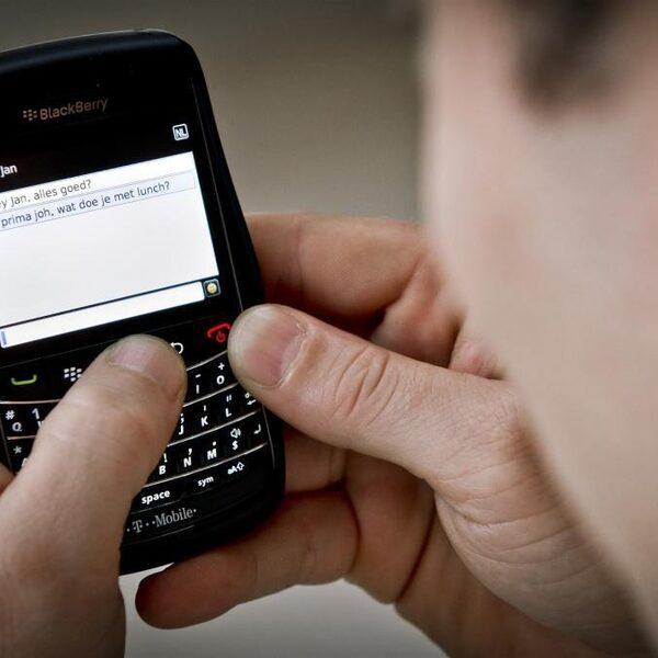 Tien jaar tech: 'In 2010 hoorde je er echt bij als je een Blackberry had'