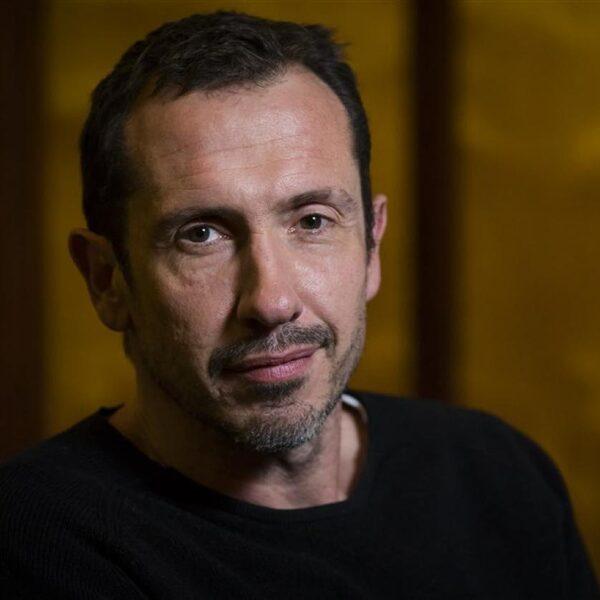 Jacob Derwig: 'Je inleven in de situatie van een ander is mijn werk'