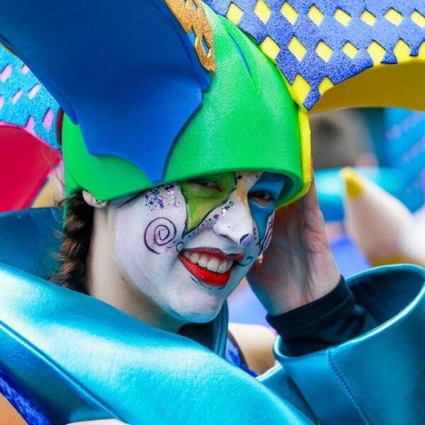 'Carnaval gaat hoe dan ook door'