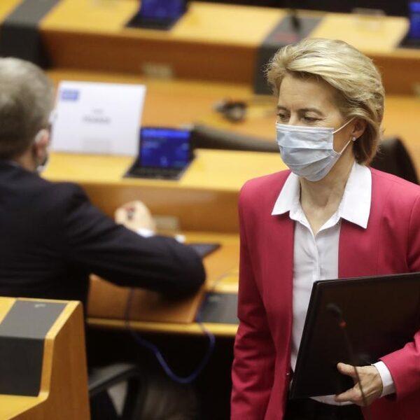 Europese Commissie wil 750 miljard euro voor herstelfonds