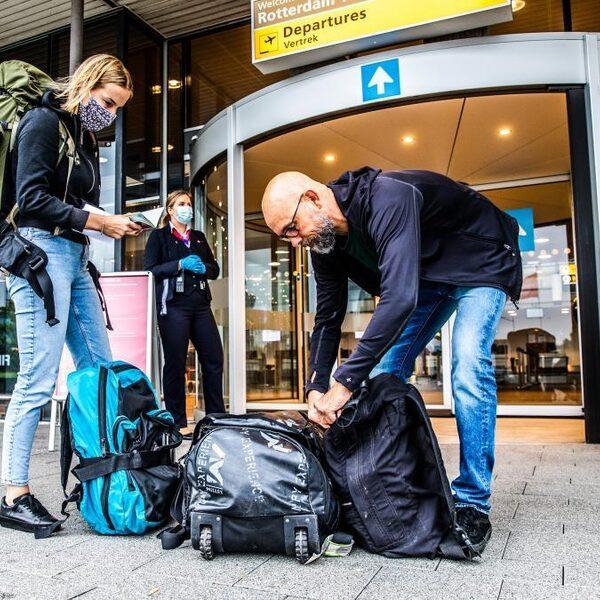 Meer besmettingen in Rotterdam: burgemeester denkt na over maatregelen