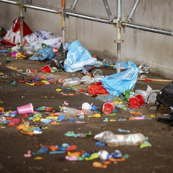 Podcast De Dag: 'Politie laat veel coronafeestjes links liggen'