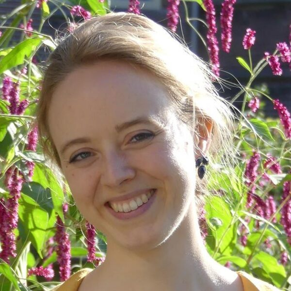 Annika van Veen wint Debutantenschrijfwedstrijd